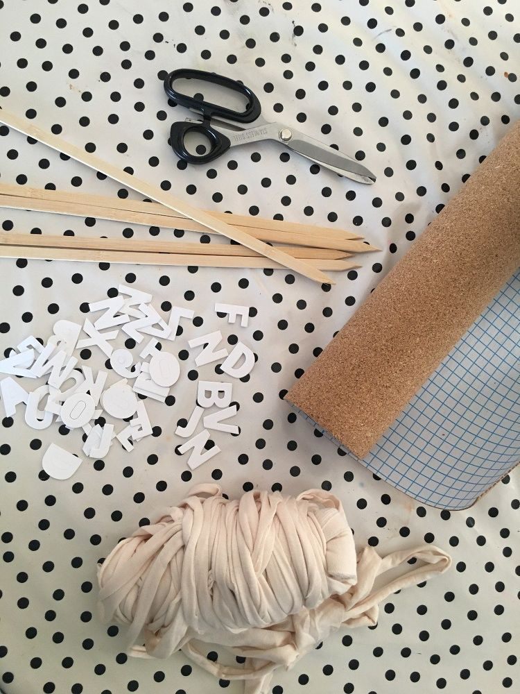 Wall Candy In Less Than An Hour! | Craft Room Cleverness ...