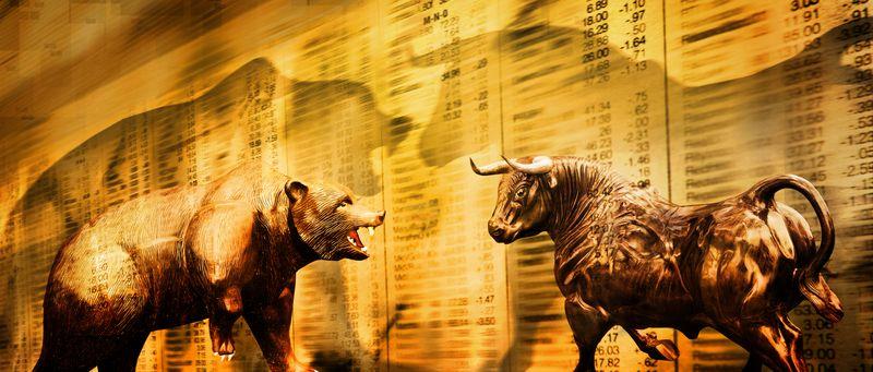 股票分析 - 什麼是多空、牛市、空頭、熊市