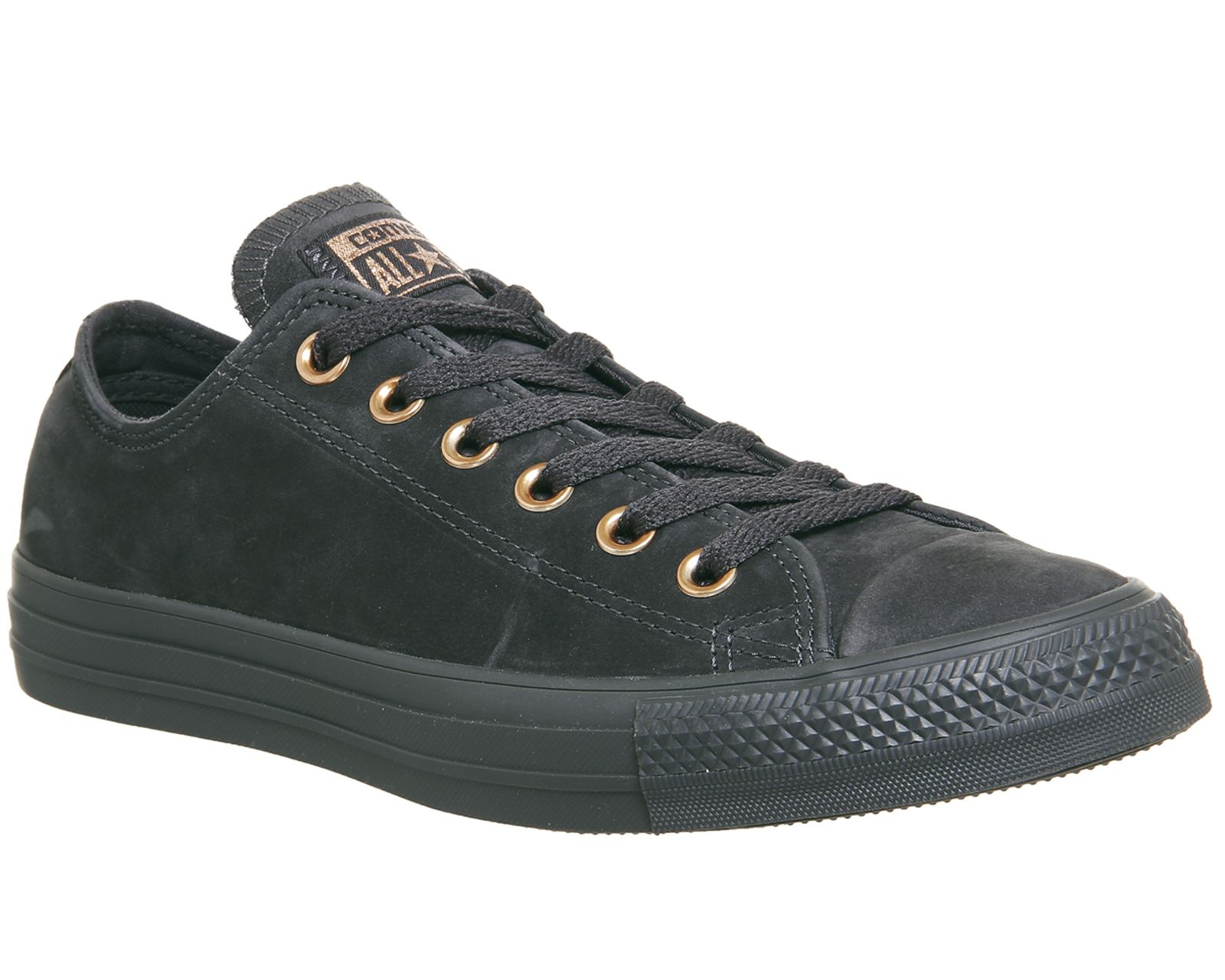 Converse All Star Low Leather Almost