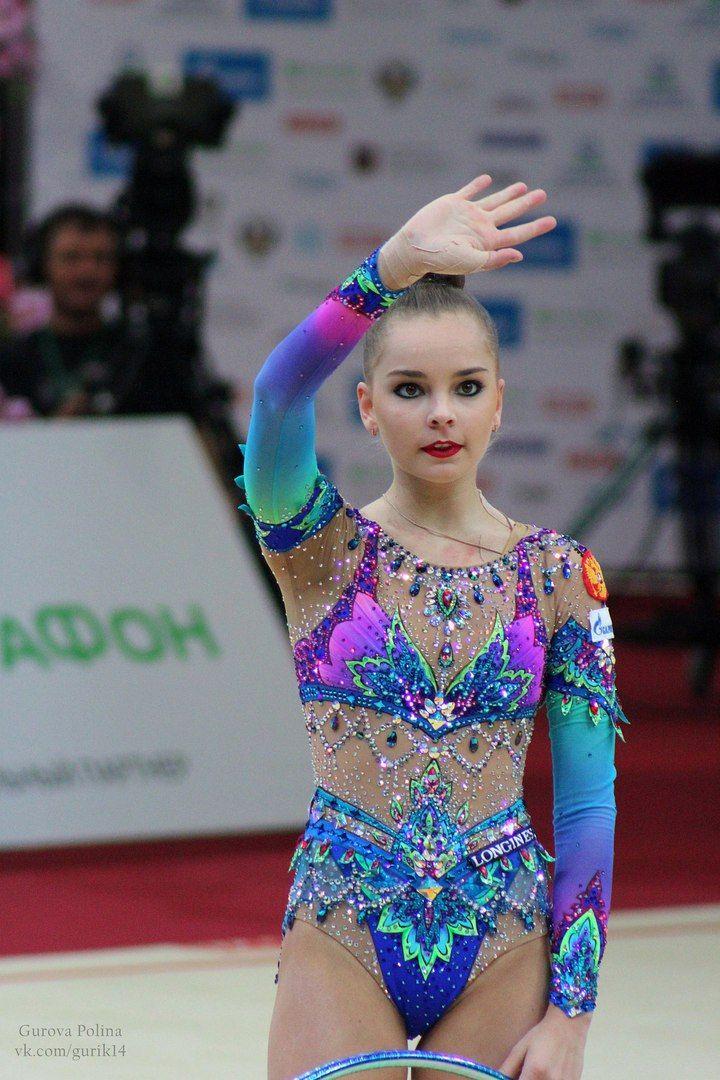 4885bc2d4 RG leo  Arina Averina (Russia)