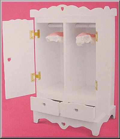 Gentil Doll Furniture   High Quality Wooden Doll Furniture
