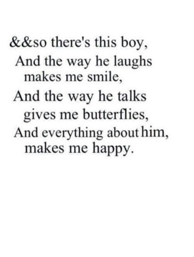 He Makes Me Happy Quotes Quotes