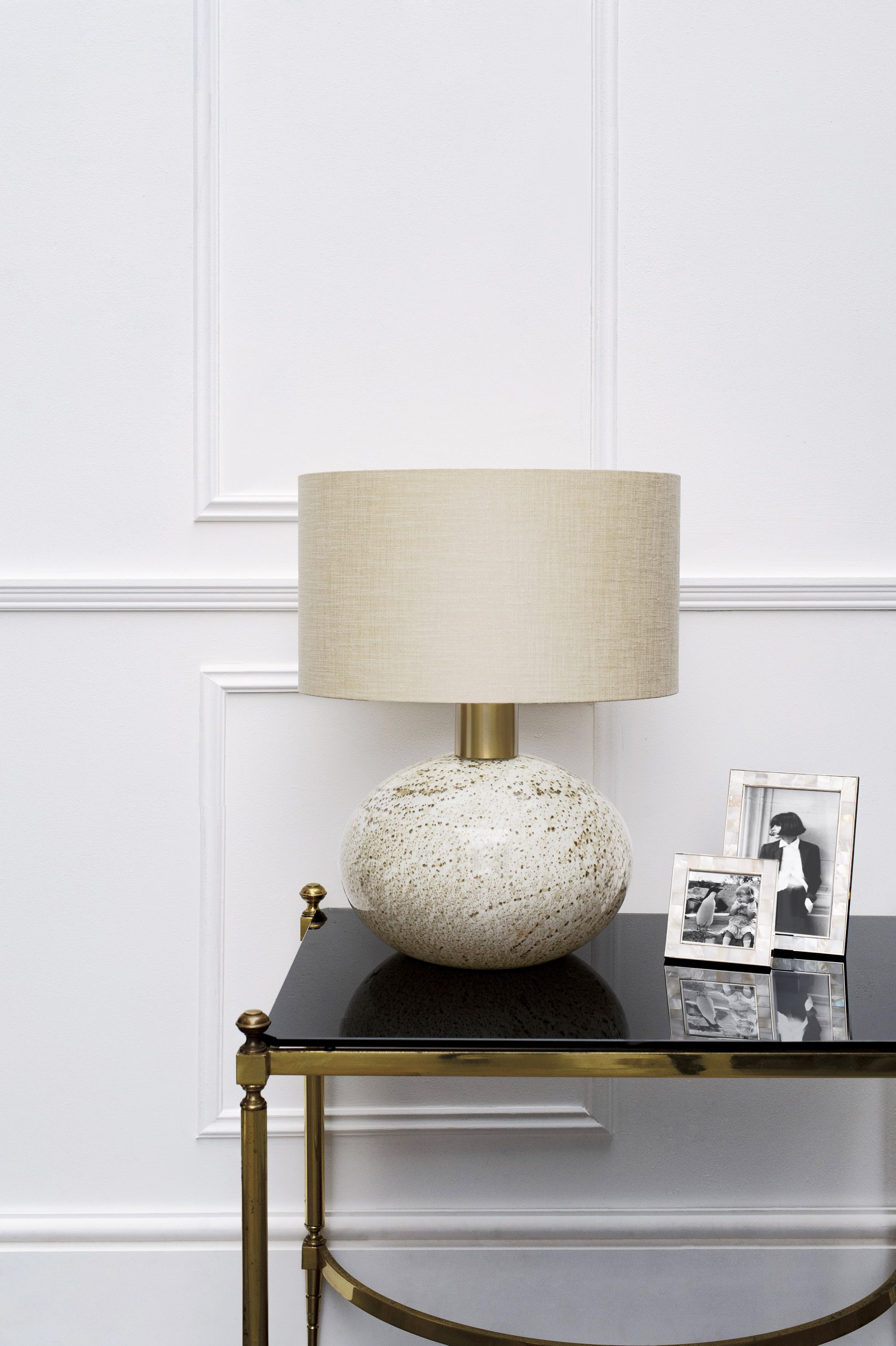 Crafters Of Decorative Glass Pendant Lights Sculptural Table Lamps And Many A Fixture More British Brand Heathfield Co Is A Na In 2020 Lamp Table Lamp Lamp Shades