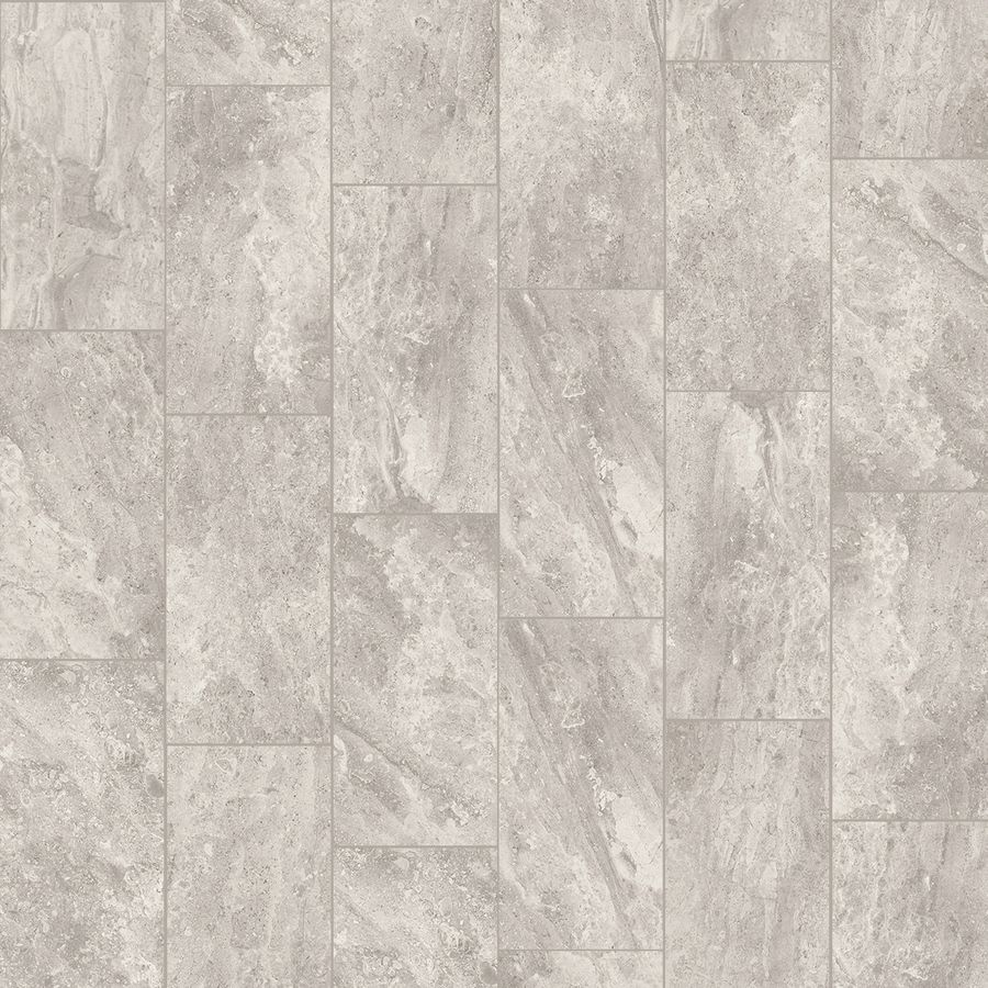 1.19 Shop Style Selections Trailden Gray Ceramic Indoor