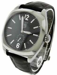 TAG Heuer Monza WR2110 Stainless Steel Automatic Watch