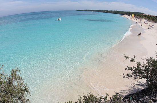 Paradisus Rio De Oro Esmerelda Beach Cuba Hotels Cuba Tours Caribbean Destinations