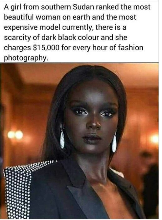 About will Dark black girls fuck