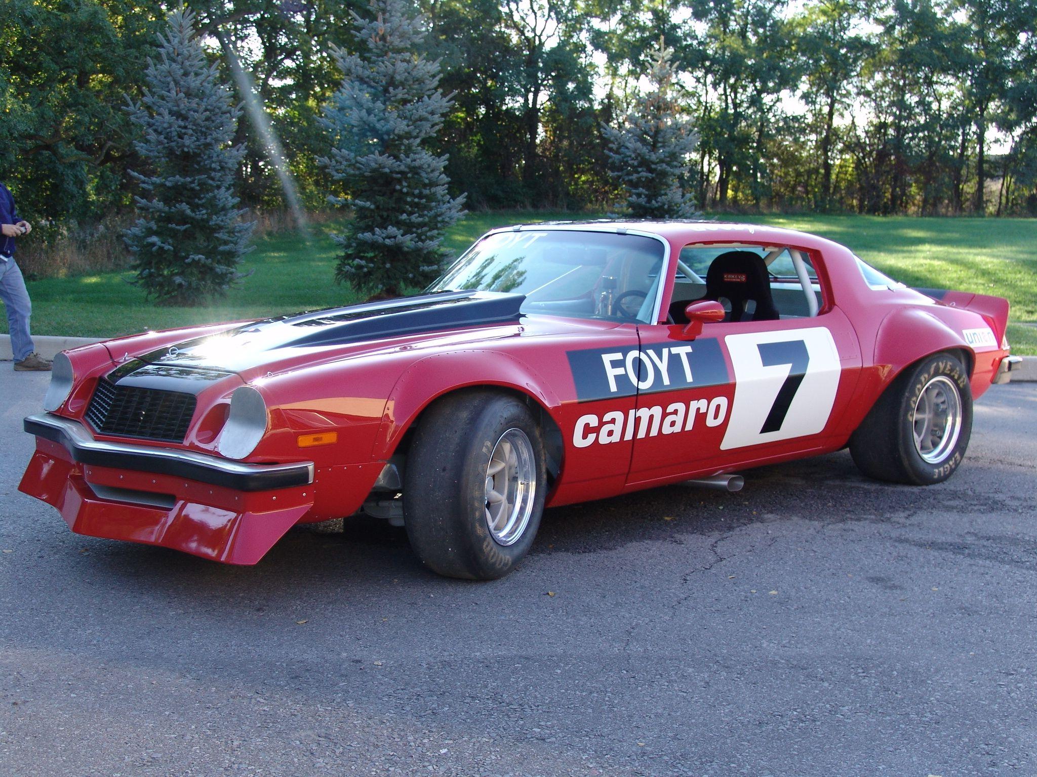 1975 Iroc Camaro Race Car For Sale Camaro Camaro Iroc Race Cars