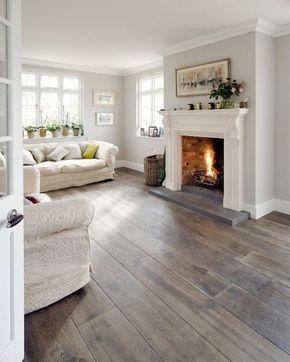Woonkamer -te grijs | For the Home | Pinterest | Boden, Wohnzimmer ...