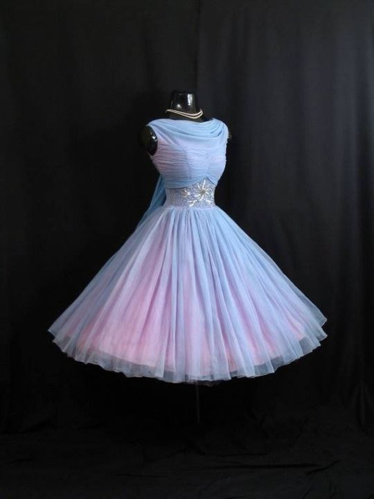 1950 S Cinderella Inspired Dress Gowns Dresses Fancy