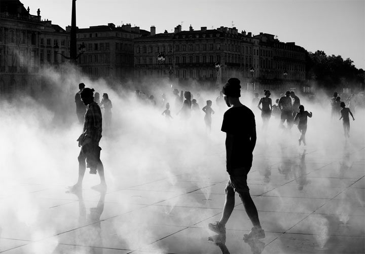 Schwarz-Weiß-Fotografie: Magali Kermaīdic - | Weiße fotografie ...