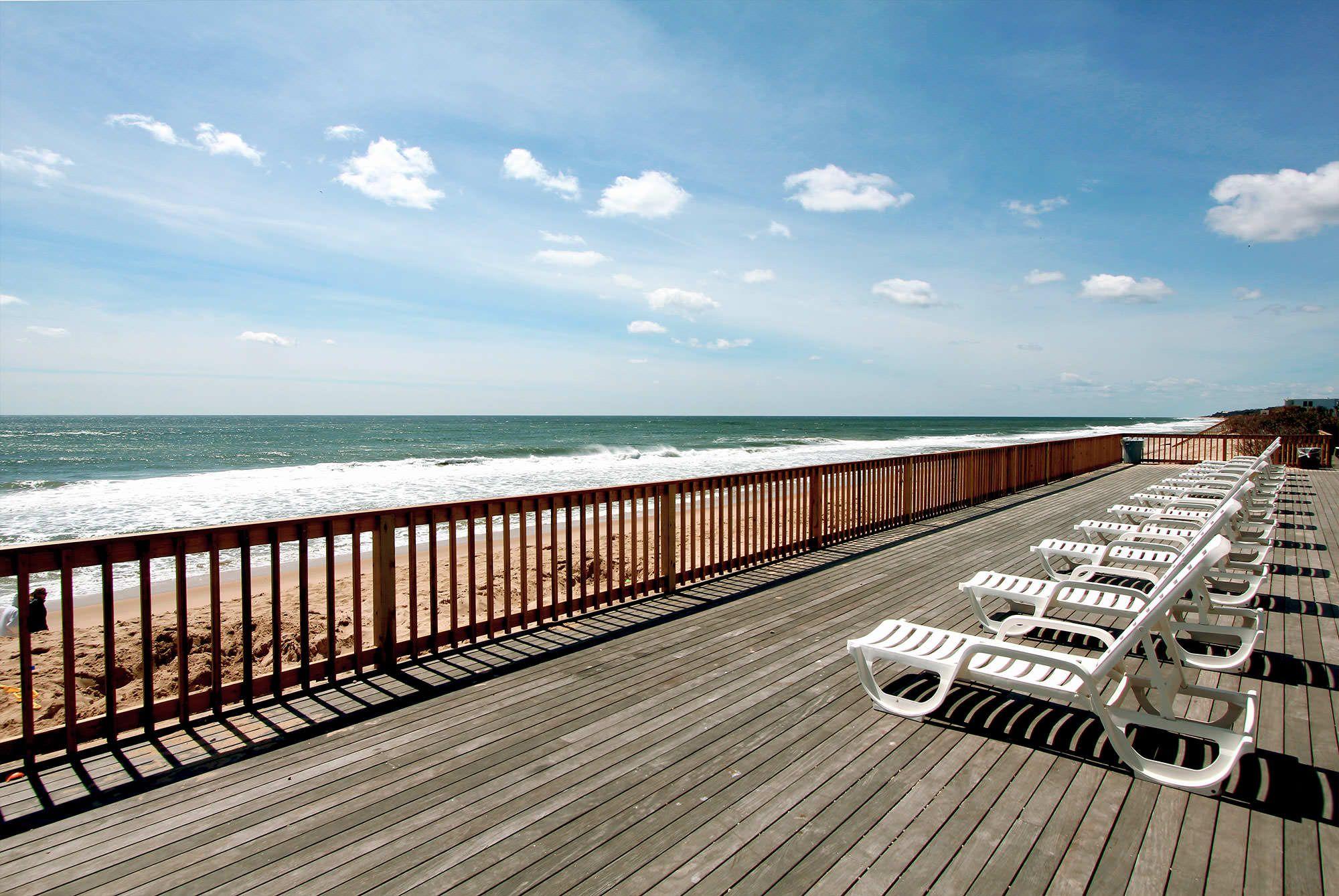 Montauk Hamptons New York Hotels