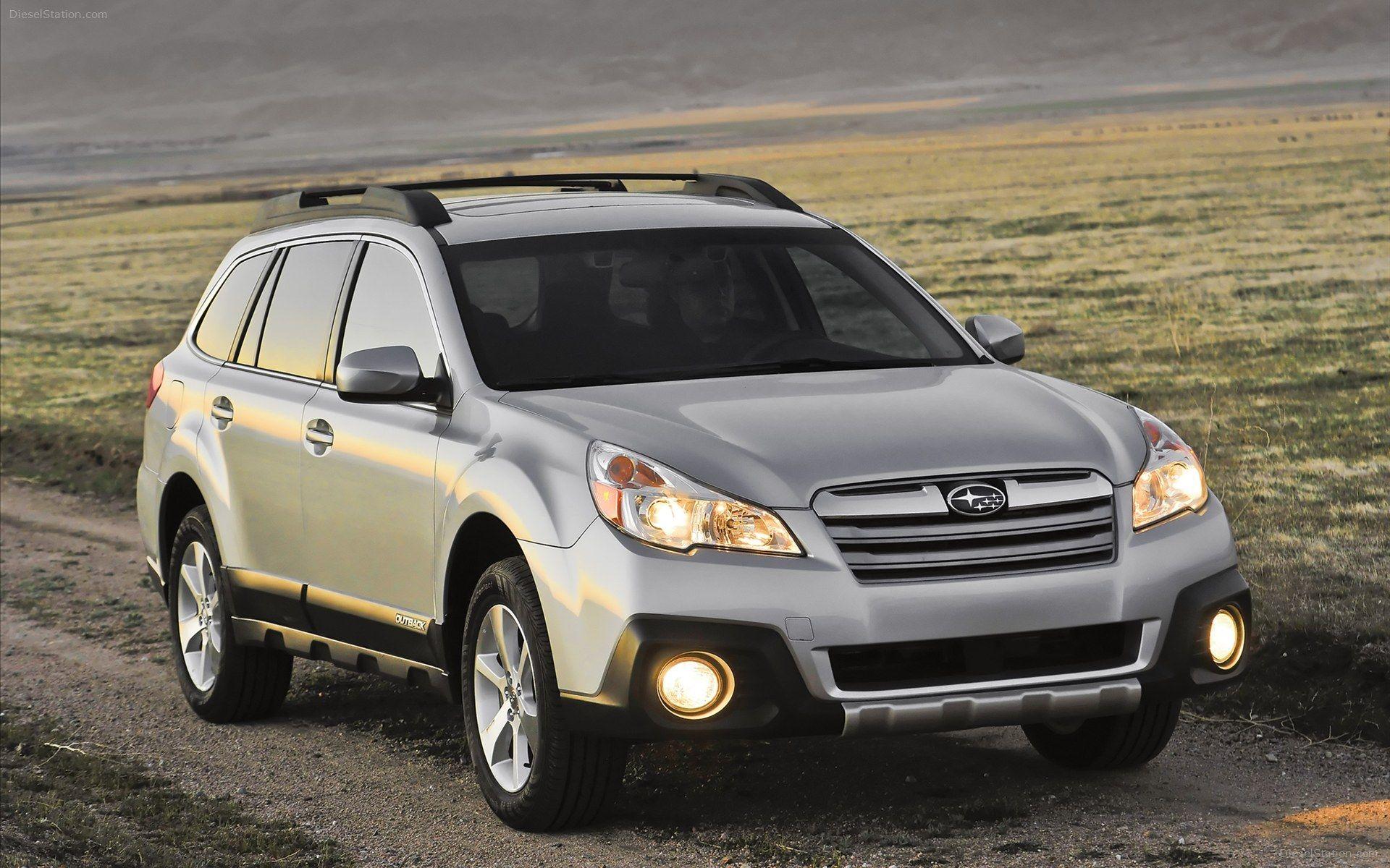 Subaru Outback 2013 Cars Pinterest