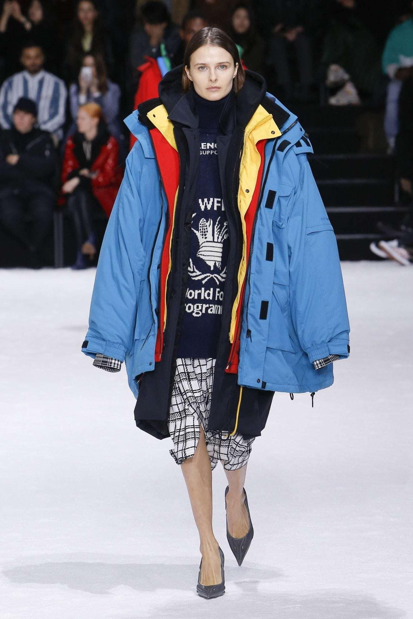 Watch Fall 2019 Fashion Trends We Saw at Milan Fashion Week video