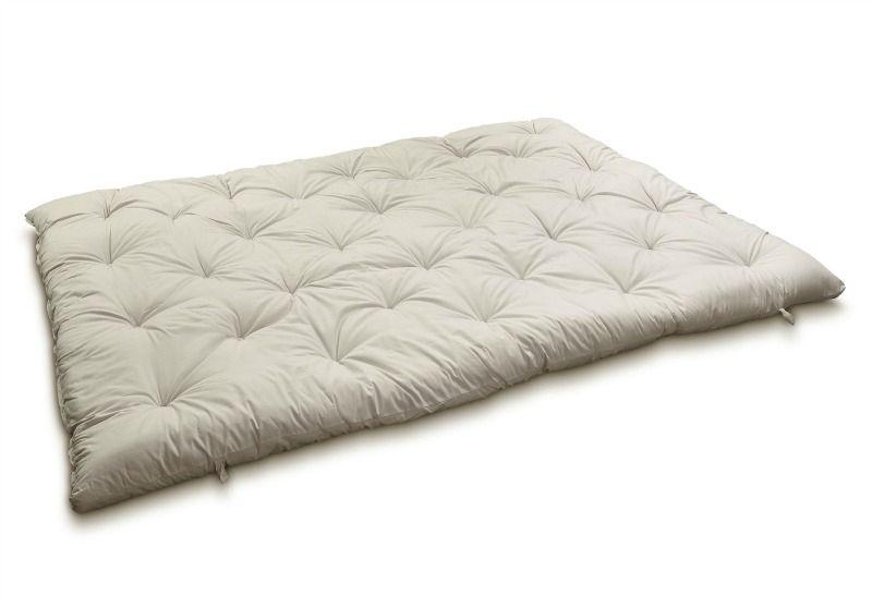 Trend Wool Mattress Pads Gallery