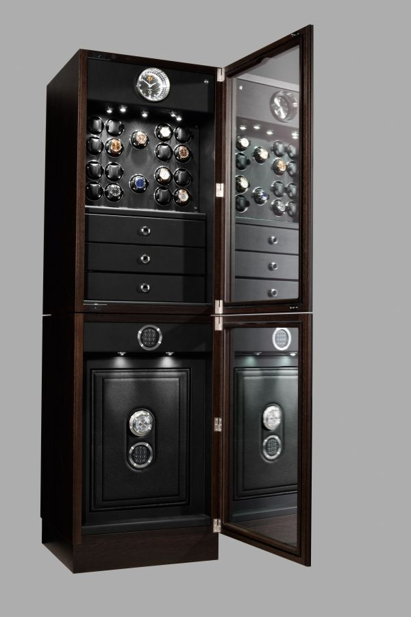 Watch Winders 101 The Ultimate Watch Winder Guide Manly Dude Crap