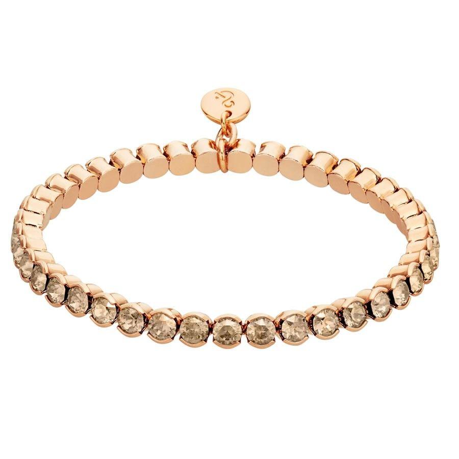 Lolaandgrace alley stretch rose bracelet bracelets pinterest