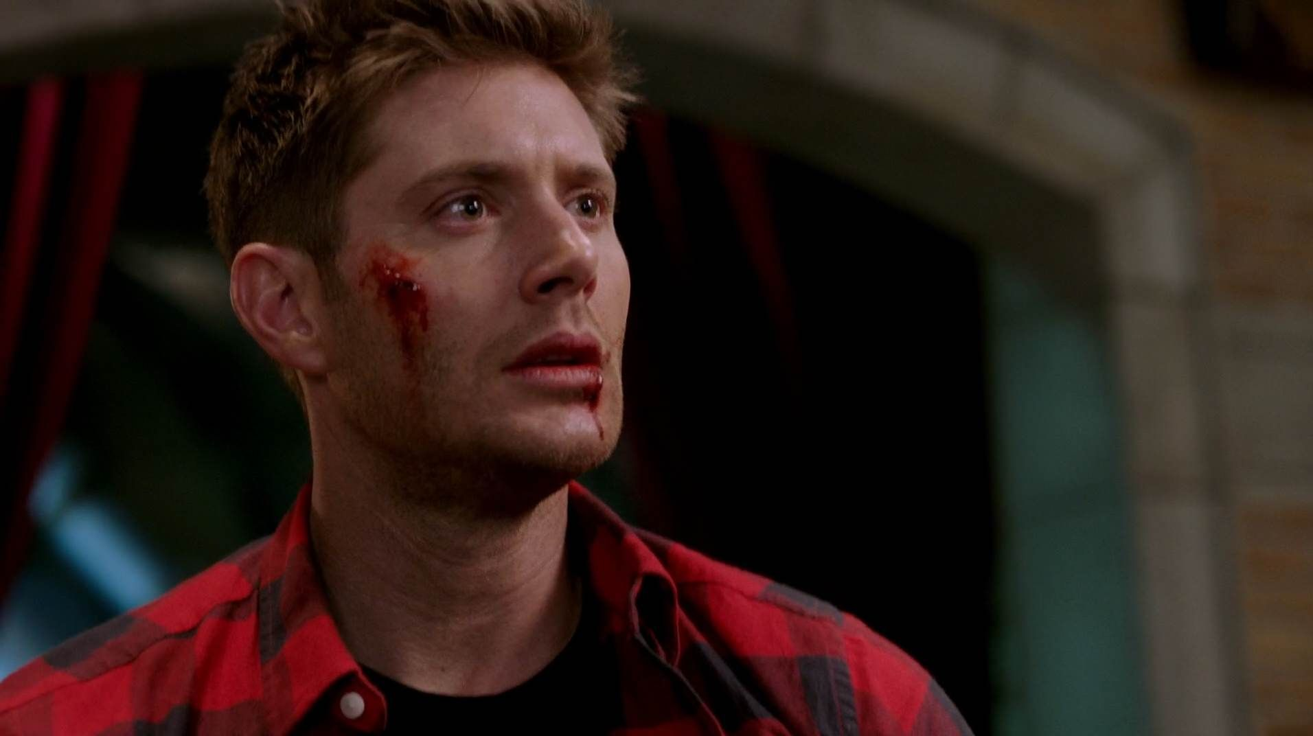 Pin on Fandoms Supernatural Dean/Jensen & Dani