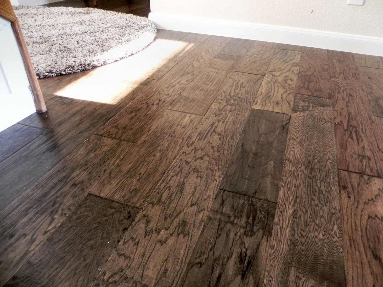 How To Treat Wood Flooring That Is Starting To Rot Wood Floors Flooring Wood