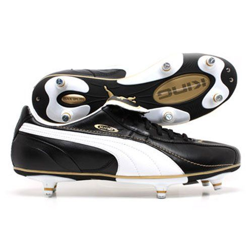 puma king white gold
