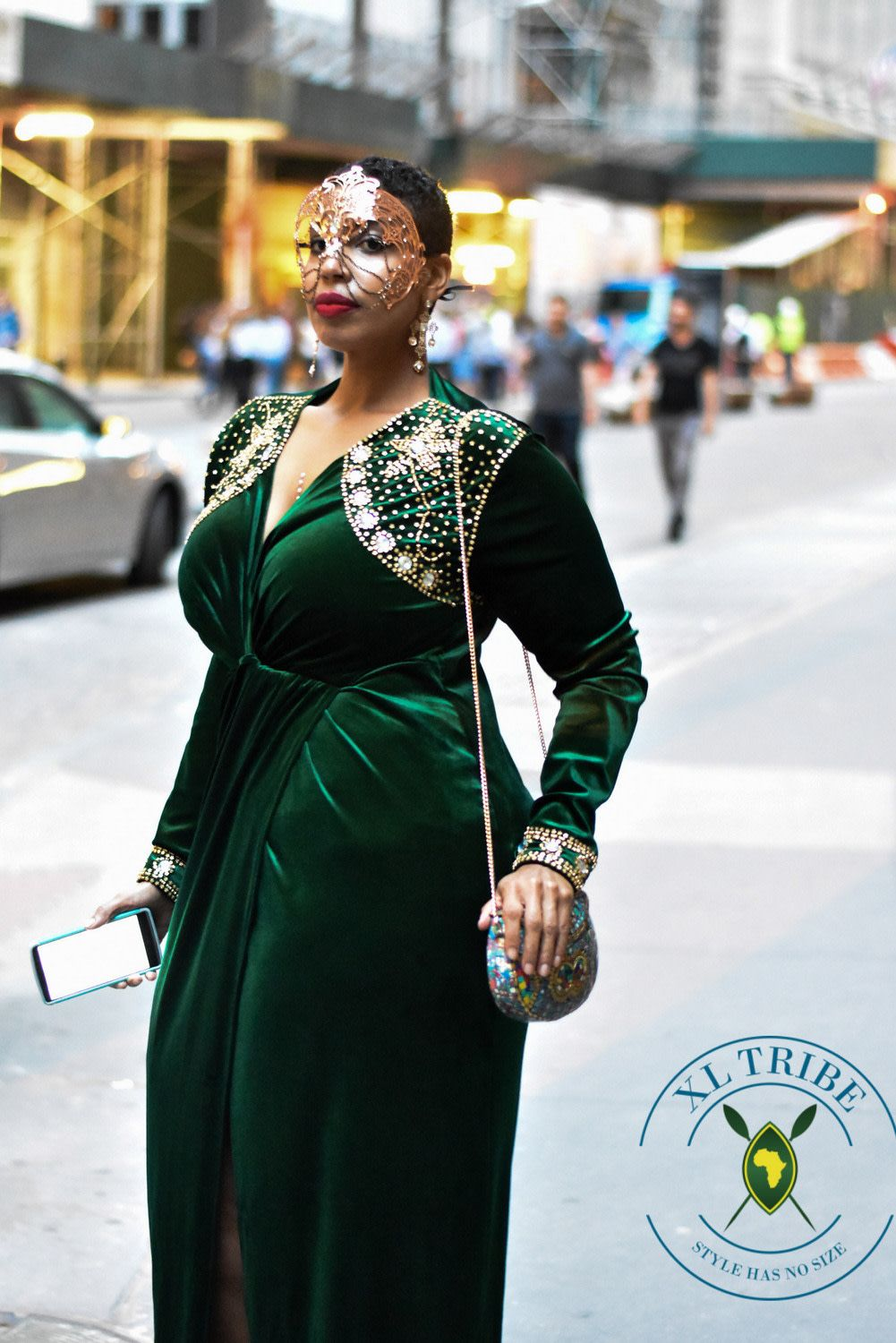 Pin by The Curvy Fashionista on Our Plus Size Style ...