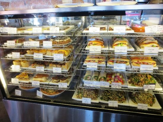Cabinet Food Ideas For Cafe Google Search