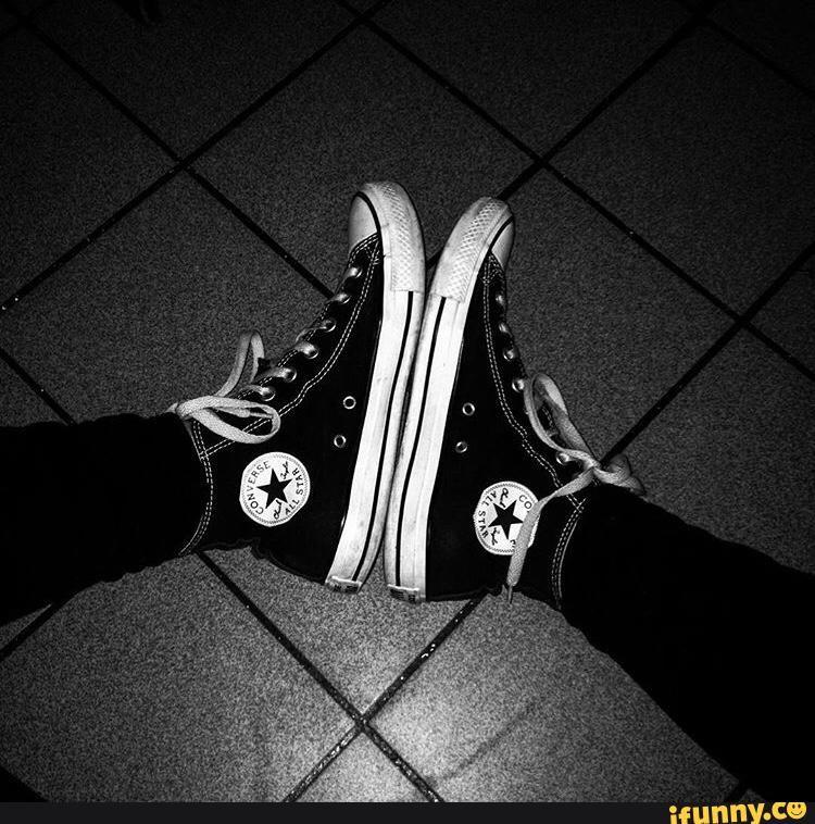 Black Grunge Aesthetic Tumblr