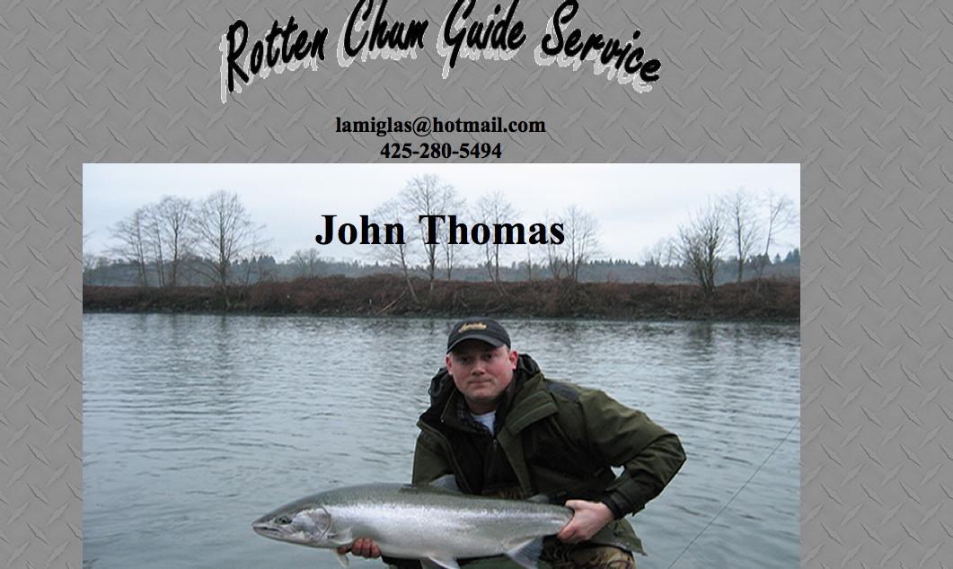 Pin Von Dan Keller Auf Kokanee Fishing In Washington