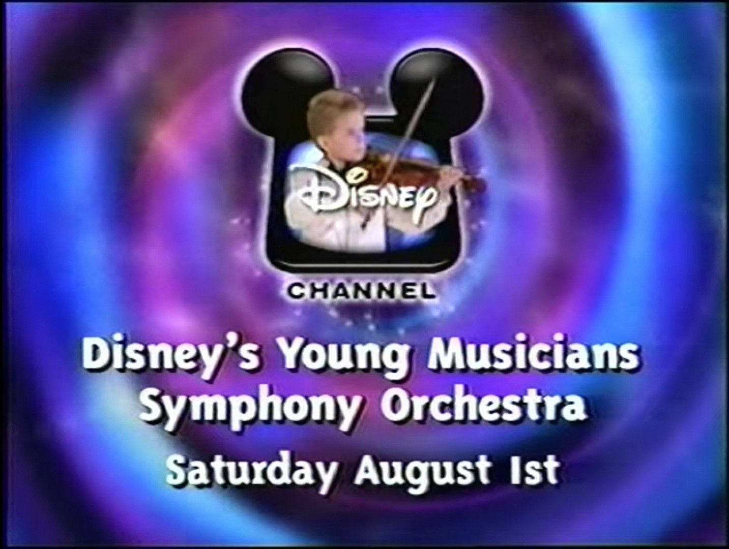 Disney S Young Musicians Symphony Orchestra Commercial Young Musician Symphony Orchestra Orchestra