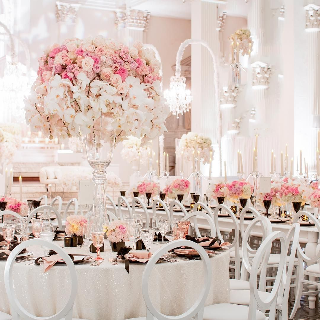 Unique wedding decoration ideas for reception  Pin by Ana Rodero on Tablescapes  Pinterest  Tablescapes and