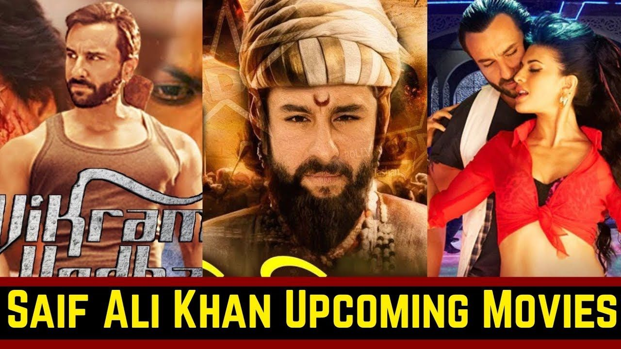 Chote Nawab Saif Ali Khan Upcoming Movies 2020 And 2021 Cast Story An Upcoming Movies 2020 Upcoming Movies Romantic Comedy Film