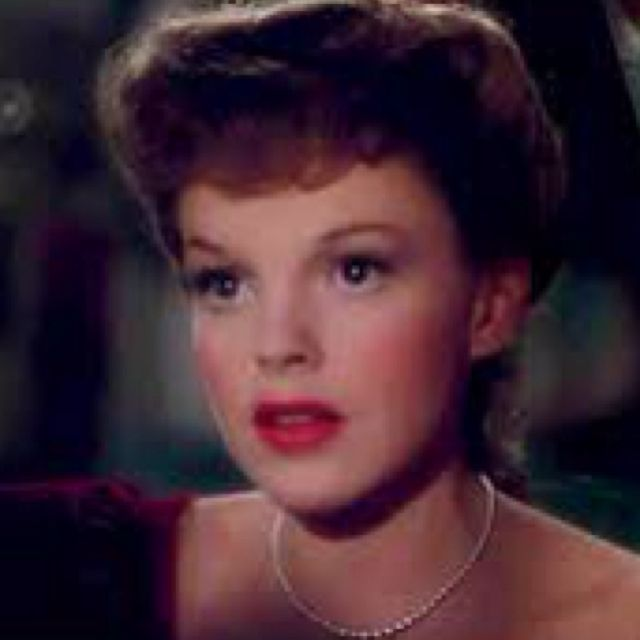 Judy Garland Have Yourself A Merry Little Christmas Judy Garland Merry Little Christmas Christmas Music