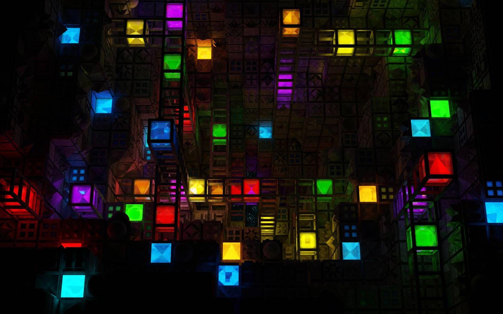 bright neon colors - Google Search | Dark and Light | Pinterest
