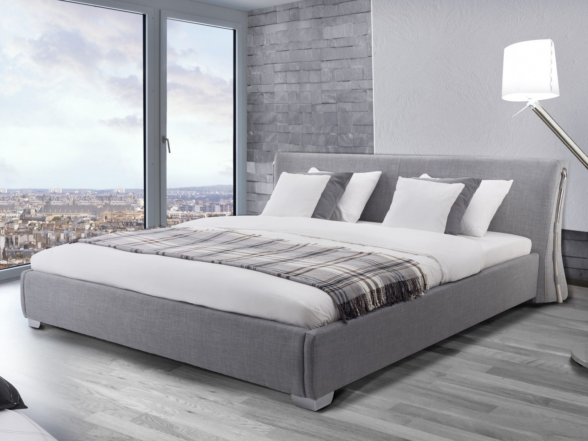 Shop Wayfair Co Uk For Your Caloote King Upholstered Bed Frame