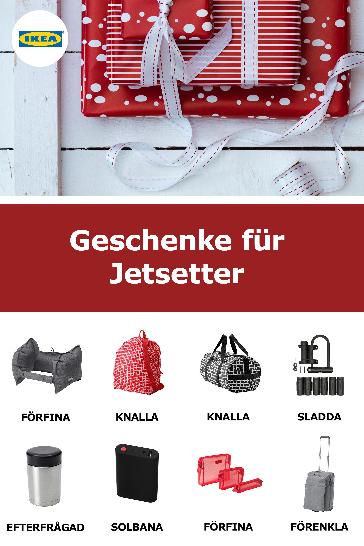 IKEA Deutschland | Hier ist ein kleiner Spickzettel für alle, die nach Geschenken für Jetsetter suchen. Kennt ihr da jemanden? #meinIKEA #IKEA #Weihnachten #Geschenk #Geschenkidee #ikeadeutschlandweihnachten IKEA Deutschland | Hier ist ein kleiner Spickzettel für alle, die nach Geschenken für Jetsetter suchen. Kennt ihr da jemanden? #meinIKEA #IKEA #Weihnachten #Geschenk #Geschenkidee #ikeadeutschlandweihnachten