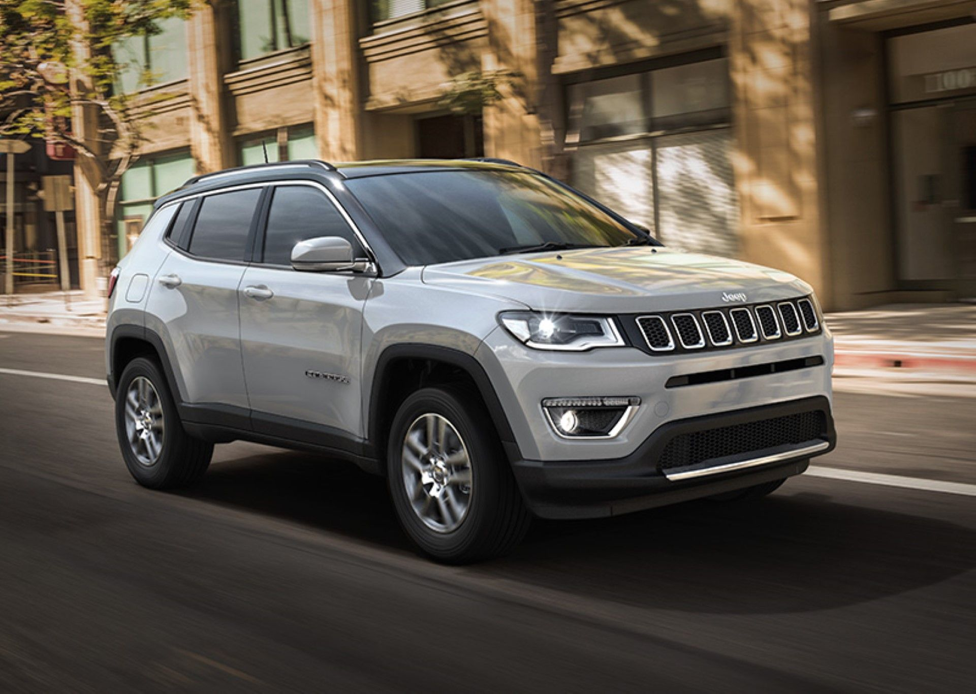 Sub 4 Metre Jeep Compact Suv Under Development For India Jeep Compass Compact Suv Suv