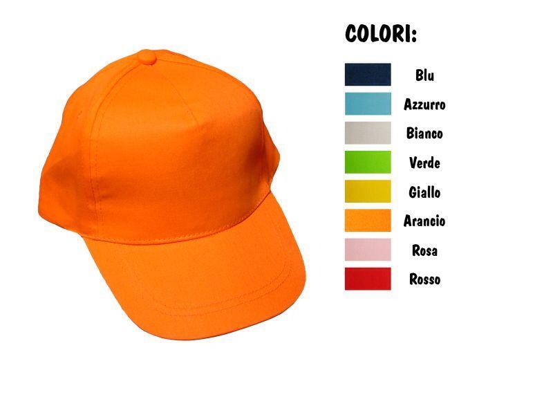 Loghi Bambini ~ Cappellino con o senza personalizzazione logo per bambini e