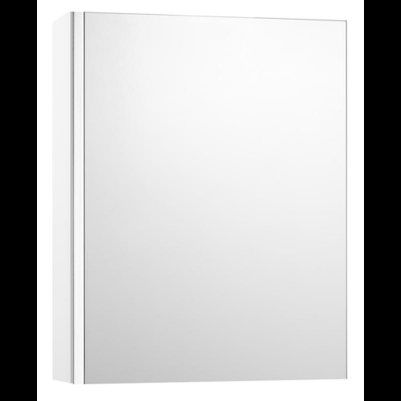Armario-espejo para cuarto de baño. 45cm de largo x 14cm ...