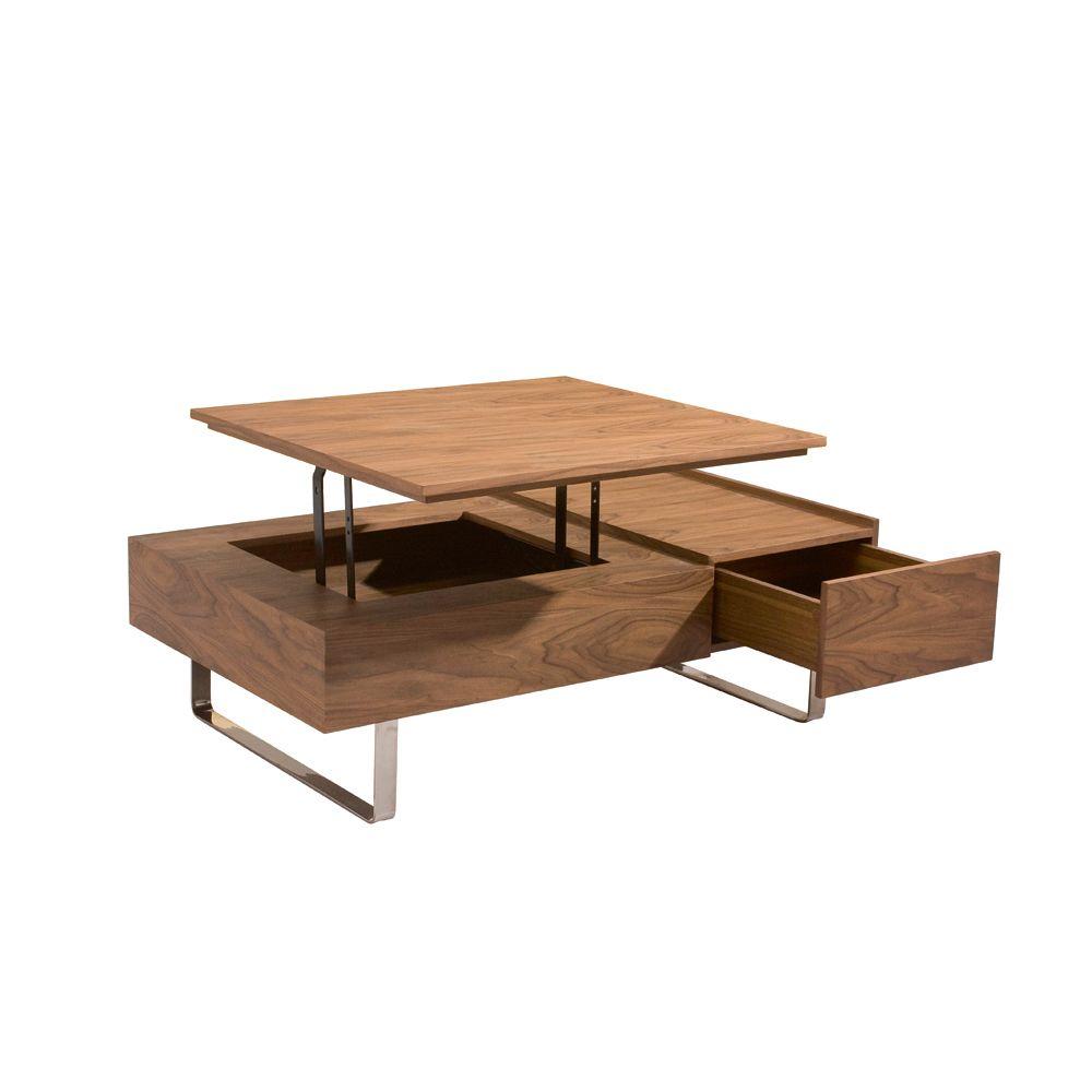 19+ Triangle coffee table walnut inspirations