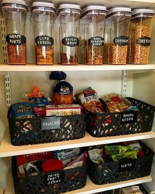 Pantry containers on amazon