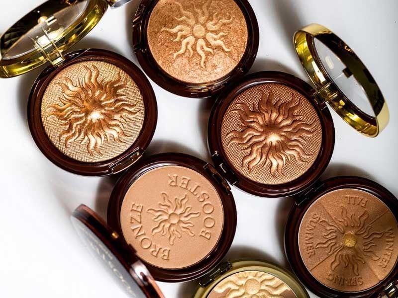 10 Best Drugstore Bronzers