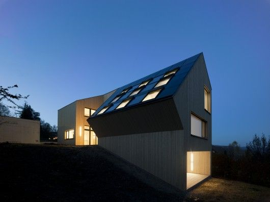 Sunlighthouse / Juri Troy Architects | ArchDaily
