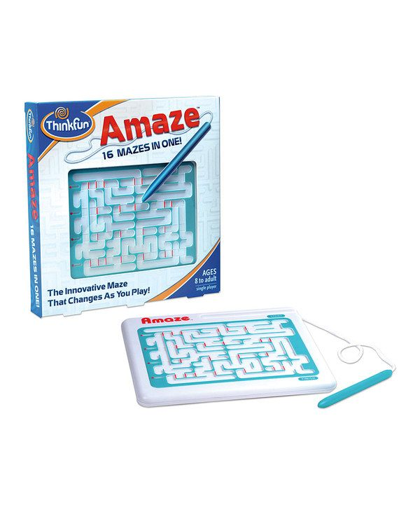 Take a look at this Amaze Game on zulily today!