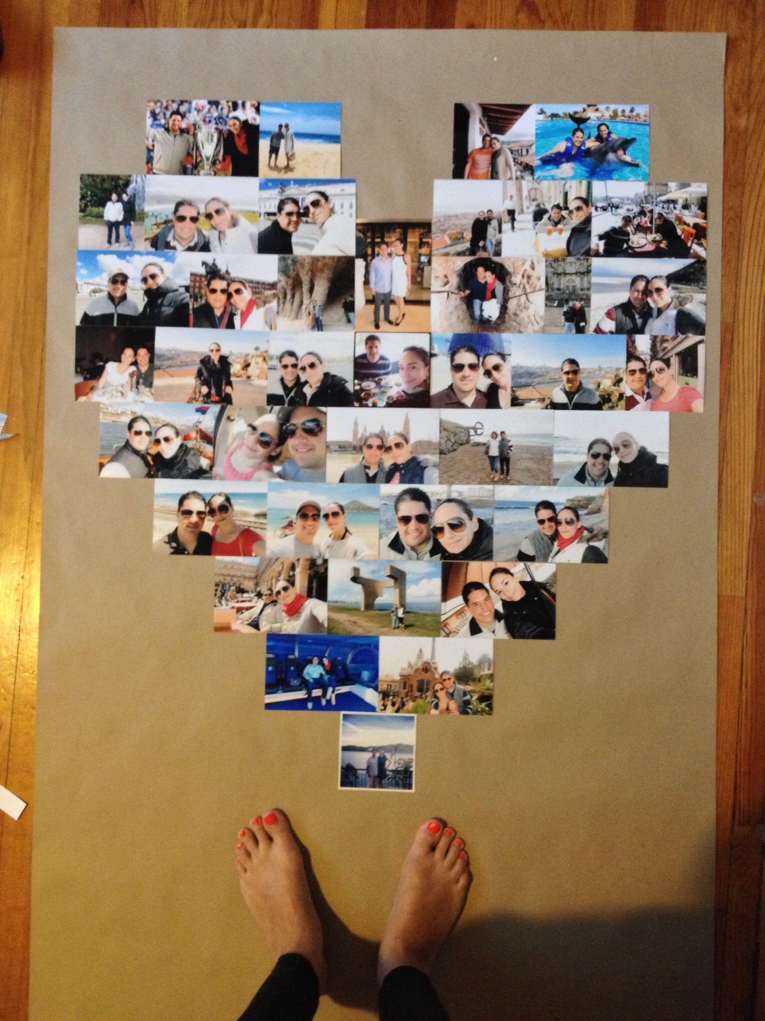 Gifts for boyfriend cute picture Cute anniversary