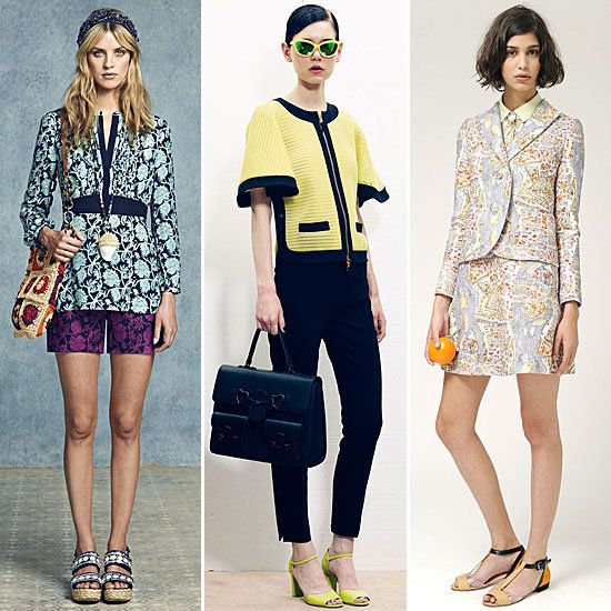 Resort Collections 2013