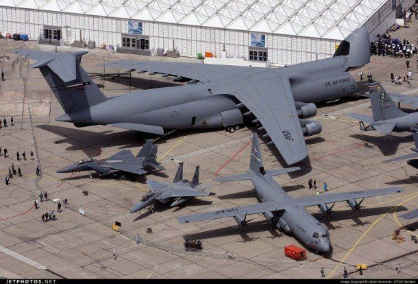 Largest Brazilian Made Military Aircraft To Kickoff Operation
