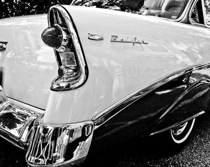 Pin En Chevrolet Bel Air