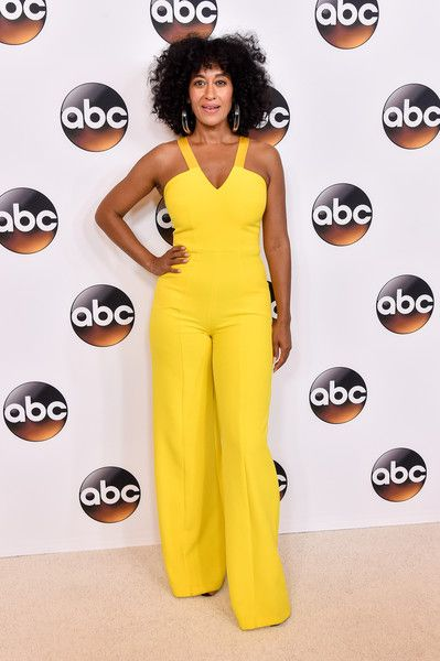 57f46d2e5e6c Actress Tracee Ellis Ross attends the Disney ABC Television Group TCA Summer  Press Tour on August 4