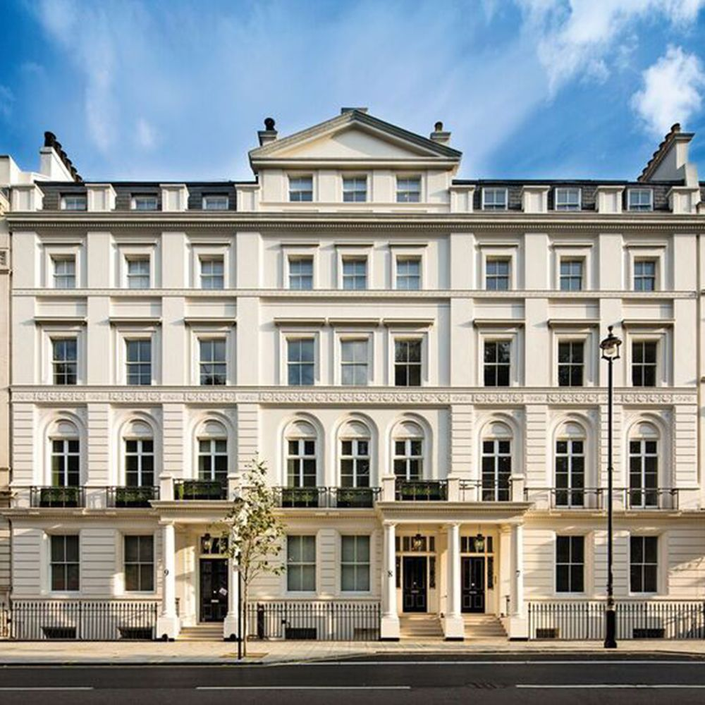 1 Bedroom Apartments In London: Live Next To The Queen In One Of These Super-luxury