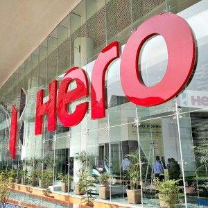 The Hero MotoCorp Showrooms Blog in india: Authorized